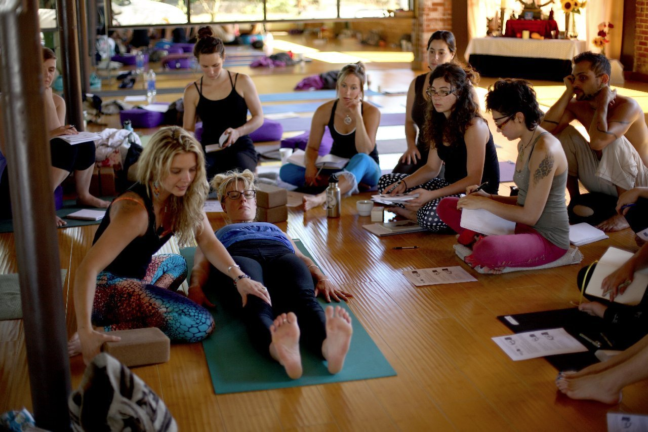 Yoga Union Teacher Training