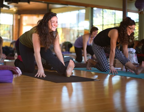 Yoga Teacher Training in SE Portland
